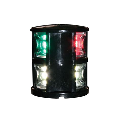 fos led 12 tricolor anchor light