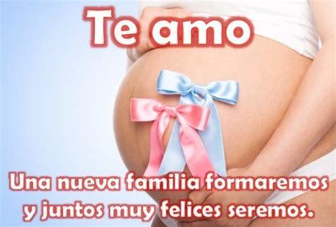 imagenes para mi mujer embarazada im 225 genes de embarazadas con frases hermosas informaci 243 n