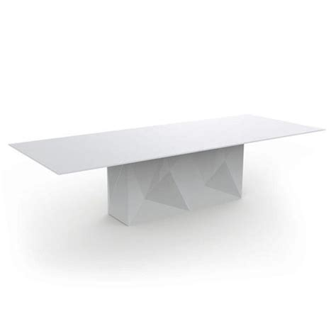 Wireless Table L Table Smart Wireless Led Rgbw On Battery Vondom Faz L 300 Cm Www Artissimaluce