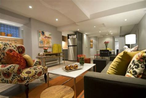 top 10 tips for a basement feel bright