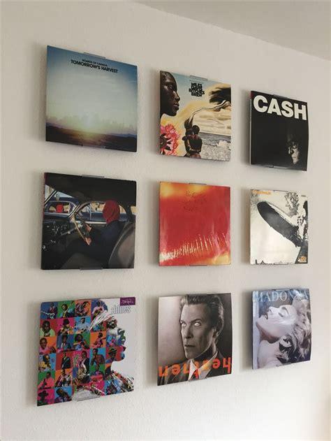 best 25 vinyl record display ideas on record