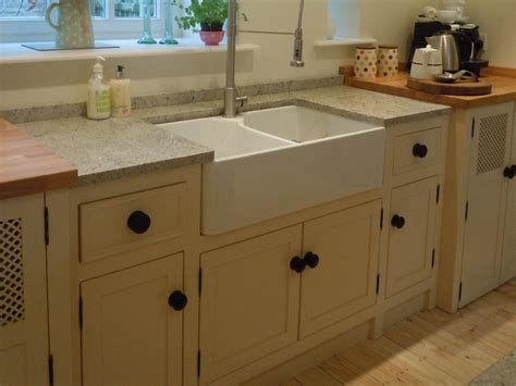 kitchens with belfast sinks free standing kitchen sink cabinet home ideas collection