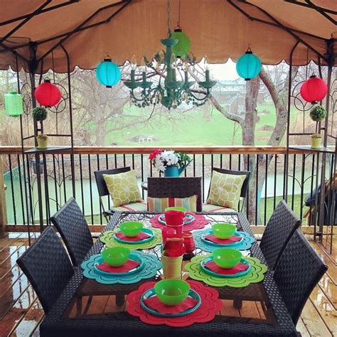 how to decorate my backyard for a party decorate your backyard on a budget with dollar store finds