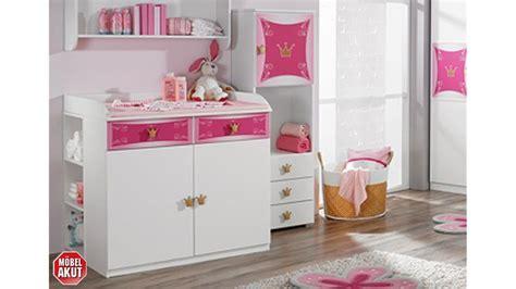 kinderzimmer babyzimmer babyzimmer kate kinderzimmer in wei 223 und rosa 3 teilig
