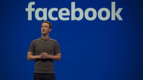 Kitchen Gadget by Mark Zuckerberg Unleash A New Product Ghanacrusader Com