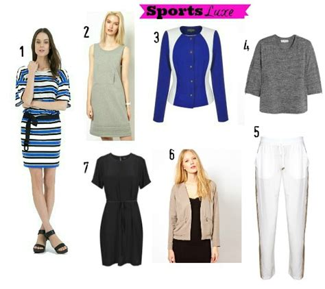 how to a like a how to wear sport luxe without looking like a