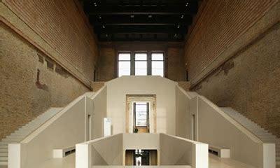 Neues Möbelhaus Berlin by Ma Isd Storrar New Buildings In Settings