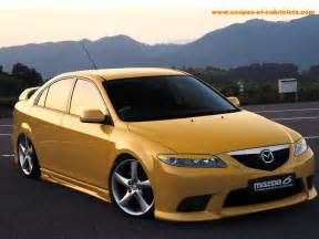 mazda 6 tuning by flamingline on deviantart