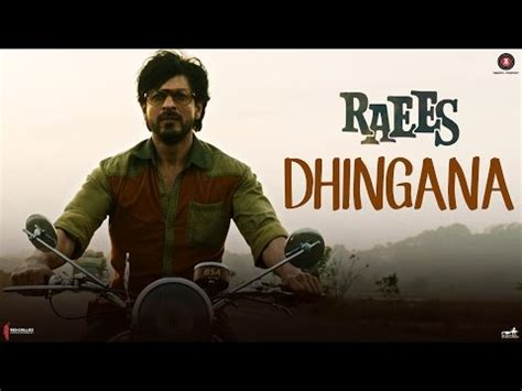 ost film mika vino raees 2017 trailer clip and video