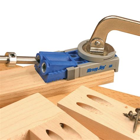woodworking joinery tools kreg r3 jig junior pocket wood joinery kit woodwork