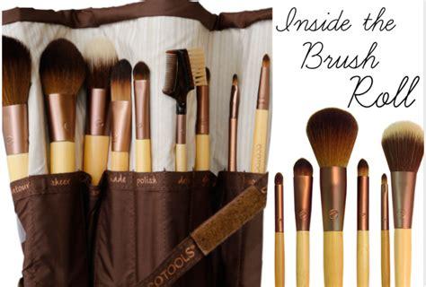 Jual Zoeva Brush Eye 12 Kaskus ecotools makeup brush