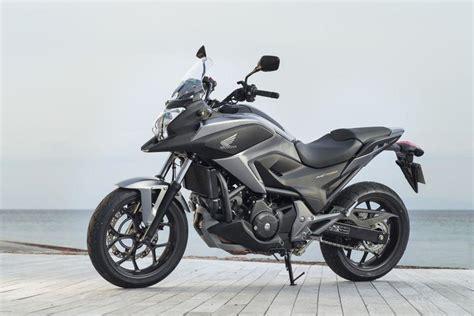 Motorrad Verkaufen Was Tun by Honda Nc750x Dct Statisch Und Details