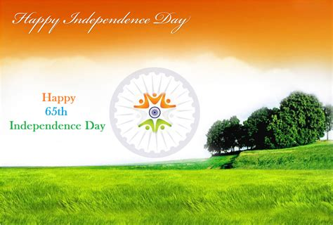 for indian independence day independence day of india 65th vande mataram national