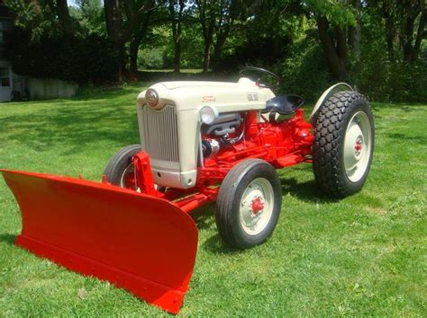 1953 ford 8n golden jubilee 58 best ford tractor images on pinterest ford tractors