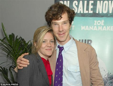 Photos Sherlock Benedict Cumberbatch Girlfriend | sherlock would have been proud benedict cumberbatch turns