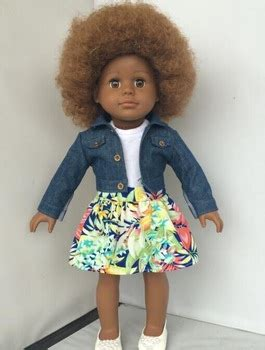 anatomically correct dolls south africa black fashion doll 18 quot american doll south