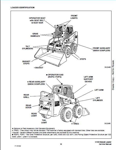 bobcat s130 parts manual wiring diagrams wiring diagram