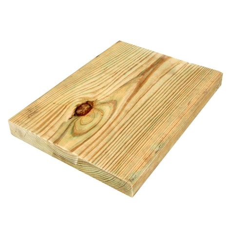 1 in x 6 in x 12 ft actual 06562 in x 55 in x 12 ft tongue and groove pattern weathershield 2 in x 12 in x 12 ft 2 pressure treated lumber 155959 the home depot