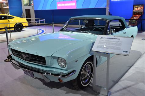 first mustang ever made how many ford mustangs were sold in 2014 html autos post