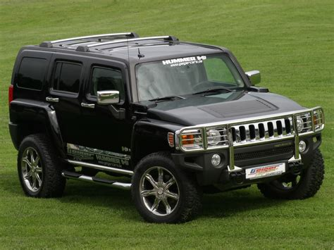 3dtuning of hummer h3 suv 2005 3dtuning unique on