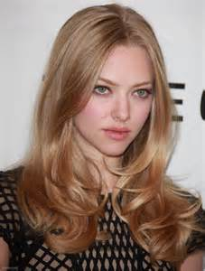 amanda seyfried hair color amanda seyfried hair color fresh look hairstyles