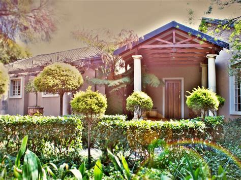 topiary guest house in middelburg mpumalanga - Topiary Guest House
