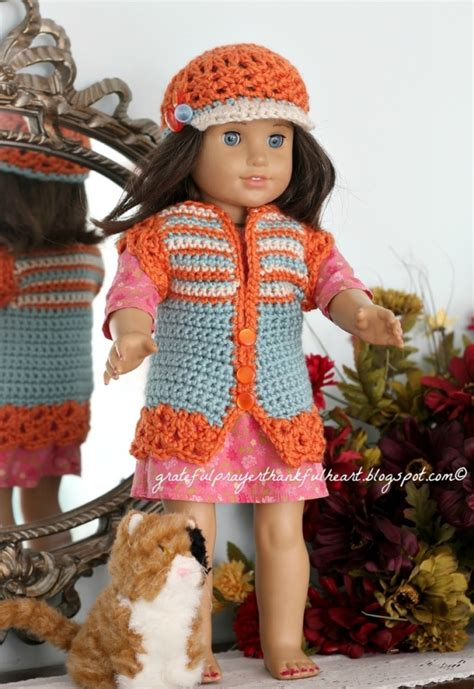 crochet journey tales of my journey to a colourful and creative free crochet pattern for american girl 18 quot doll gotz our