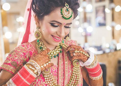 15 Best Bridal Makeup Artists Every Bride to Be Needs To