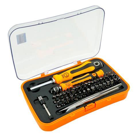 Jakemy 57 In 1 Professional Hardware Screwdriver Tool Kit Jm 6092a jakemy 58 in 1 professional hardware screwdriver tool kit jm 6092b jakartanotebook