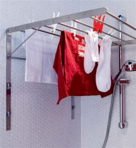 Wall Mounted Clothes Drying Rack Ikea ikea wall mounted clothes drying laundry rack adjustable foldable