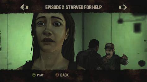 the help series 1 the walking dead a telltale series season 1