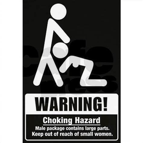 Witzige Aufkleber by Funny Warning Choking Hazard Decal Bumper Sticker Ebay