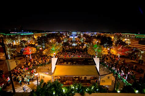 top 28 southlake christmas tree lighting holiday