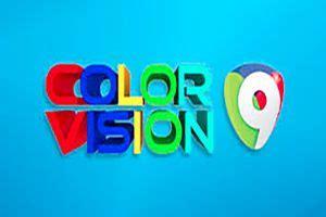 color vision canal 9 en vivo color visi 243 n en vivo canal 9 canales dominicanos
