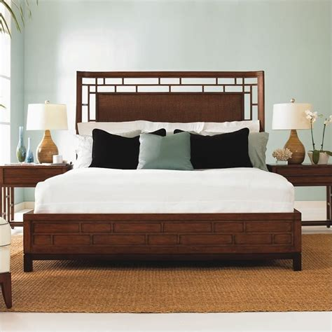 bahama beds tommy bahama home ocean club paradise point queen bed