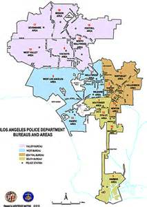 Community station location not done needs code los angeles police