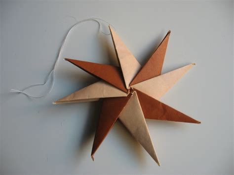 8 Pointed Origami - 40 best origami images on origami tutorial