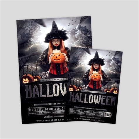 costume flyer templates neoxica top 12 flyer design templates