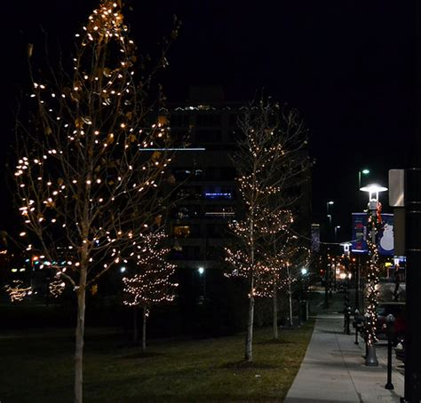 omaha lights downtown downtown omaha lights jo naylor flickr