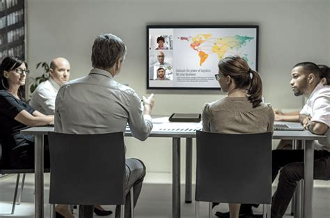 Gotomeeting Test Room by Gotomeeting Unlocks The Value Of Team Collaboration By Turning Any Space Into A Conference Room