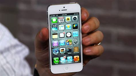 iphone 5 review apple iphone 5 review cnet