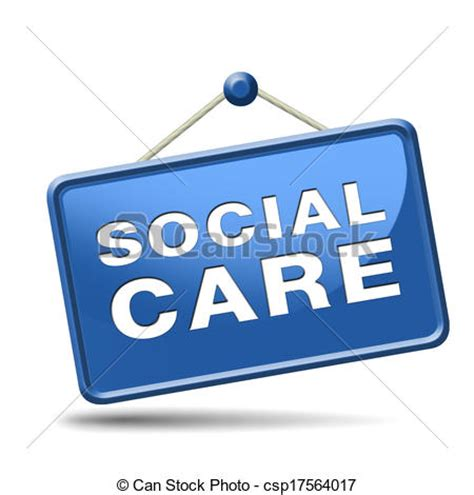 clipart of social care or security healthcare pension