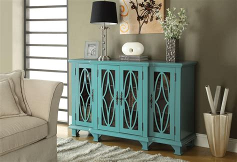 Distressed White Sideboard Living Room Attractive Living Room Accent Furniture