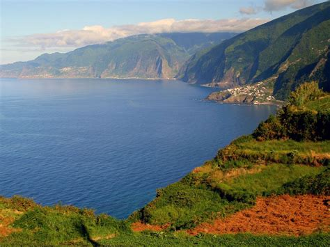 madeira island portugal world travel destinations