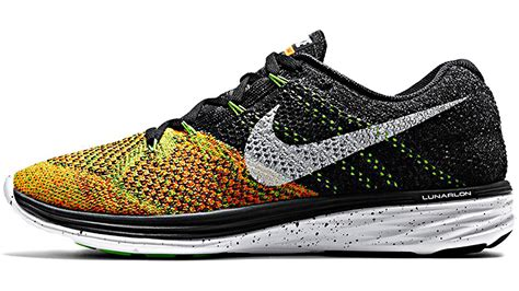 what are the best distance running shoes nike flyknit lunar3 running shoes 2015 s best high tech