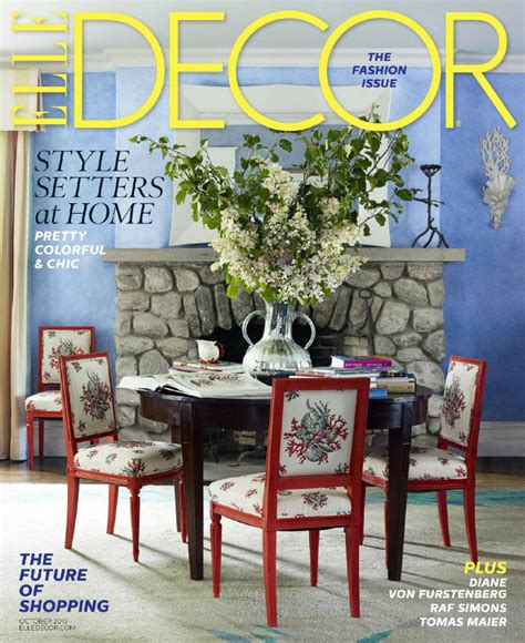 home decor magazines usa best usa interior design magazines october 2015