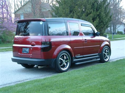 2006 Honda Element by Chozn4service S 2006 Honda Element Page 2 In Indy In