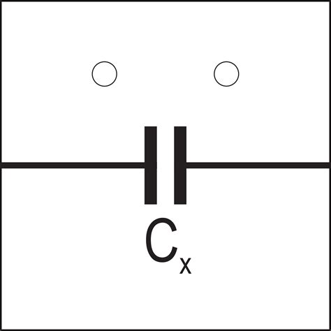 run capacitor symbol schematic symbol for a capacitor get free image about wiring diagram