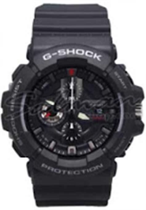 Jam Tangan Gshock Gac100 Original harga jam tangan casio indonesia original terbaru yang