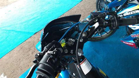 spek satria fu road race modif motor honda vario balap upcomingcarshq